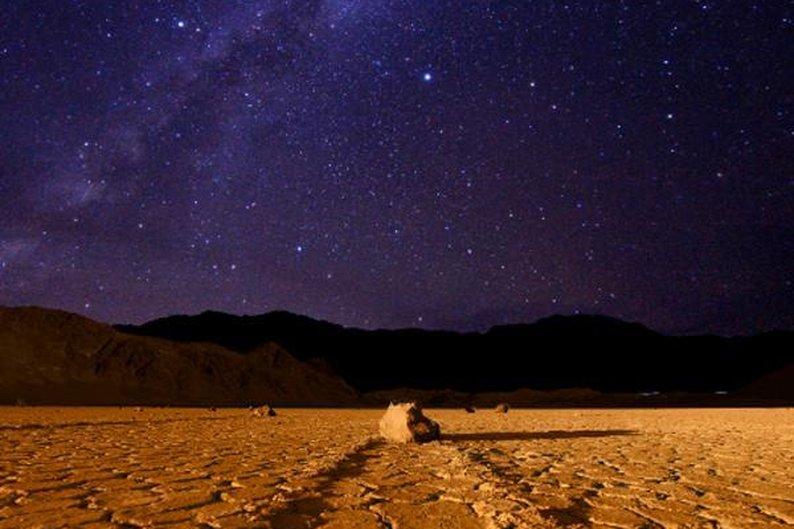 Death Valley National Park - Califórnia