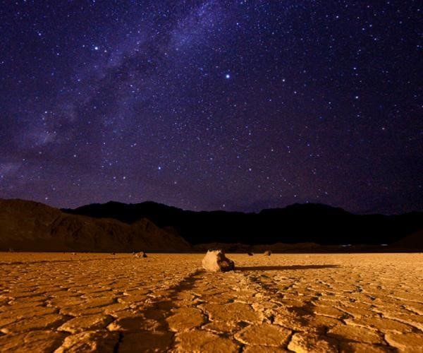Death Valley National Park - Califórnia