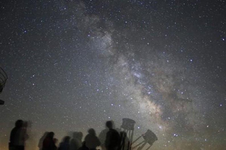Pic du Midi Dark Sky Reserve - França