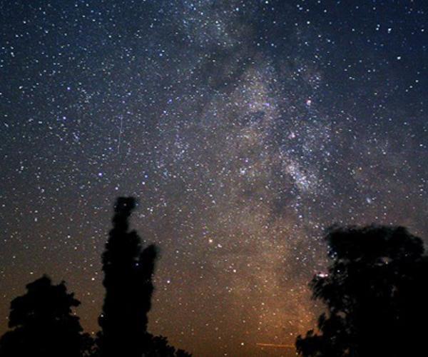 Westhavelland Dark Sky Reserve - Alemanha