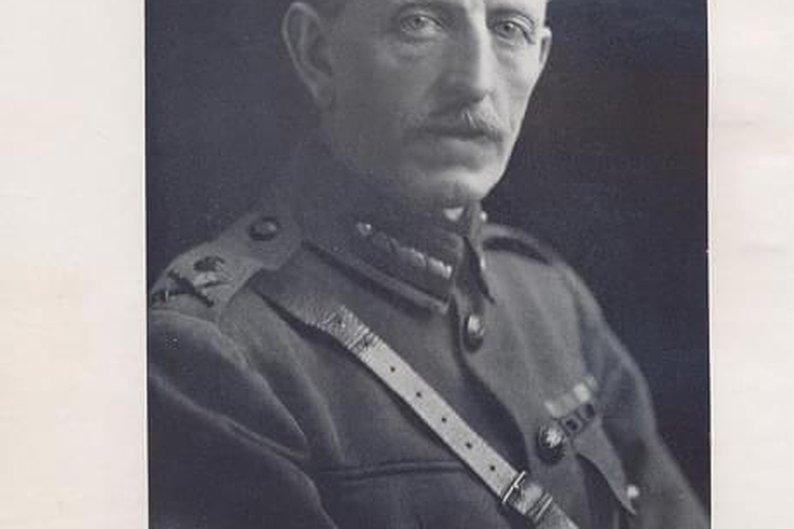 General Walter Congreve