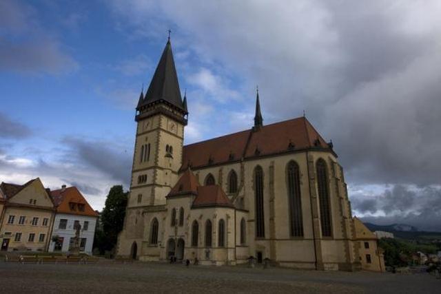 Basílica de São Egídio