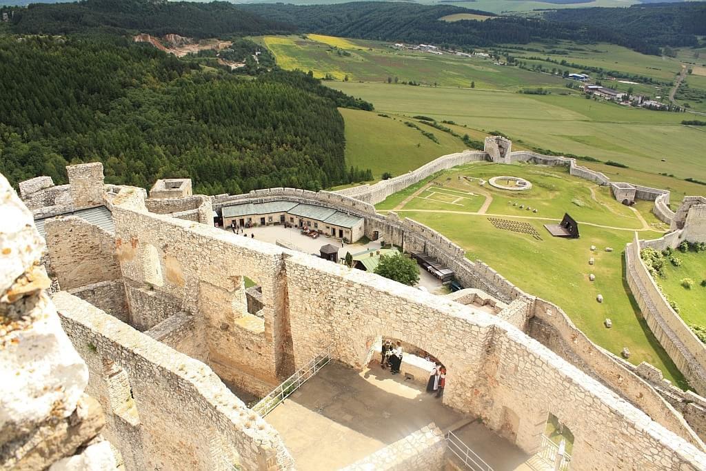 Castelo Spiš