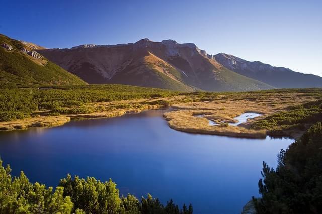Lago Troye