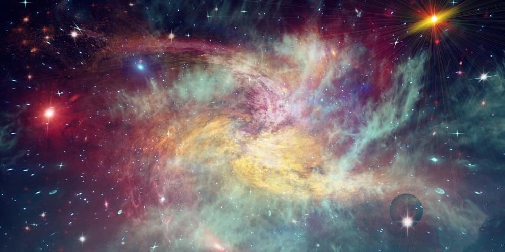 O que você sabe o Universo? Confira algumas curiosidades sobre ele - Mega Curioso