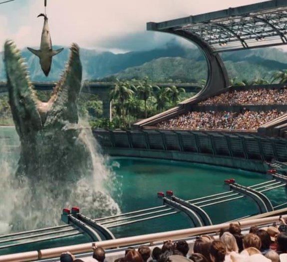 Descubra quais são os filmes que vão exibir prévias durante o Super Bowl!