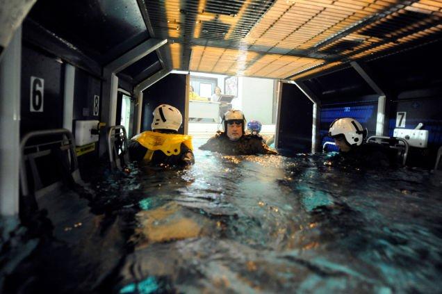 Conheça 7 laboratórios que simulam as forças destrutivas da natureza
