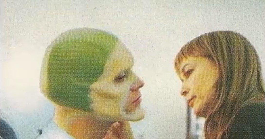 """Como foi feita a maquiagem de Jim Carrey para """"O Máskara""""?"""