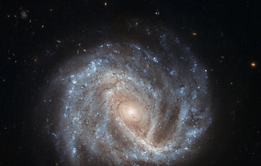 Telescópio espacial Hubble, 25 anos revolucionando a astronomia