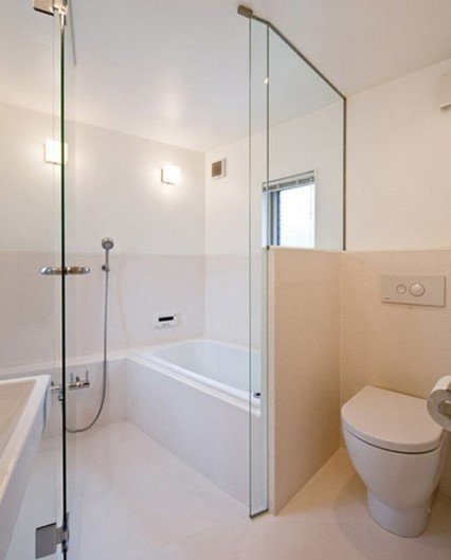 Esta casa incrível tem 2 andares, vários cômodos – tudo em apenas 29 m²