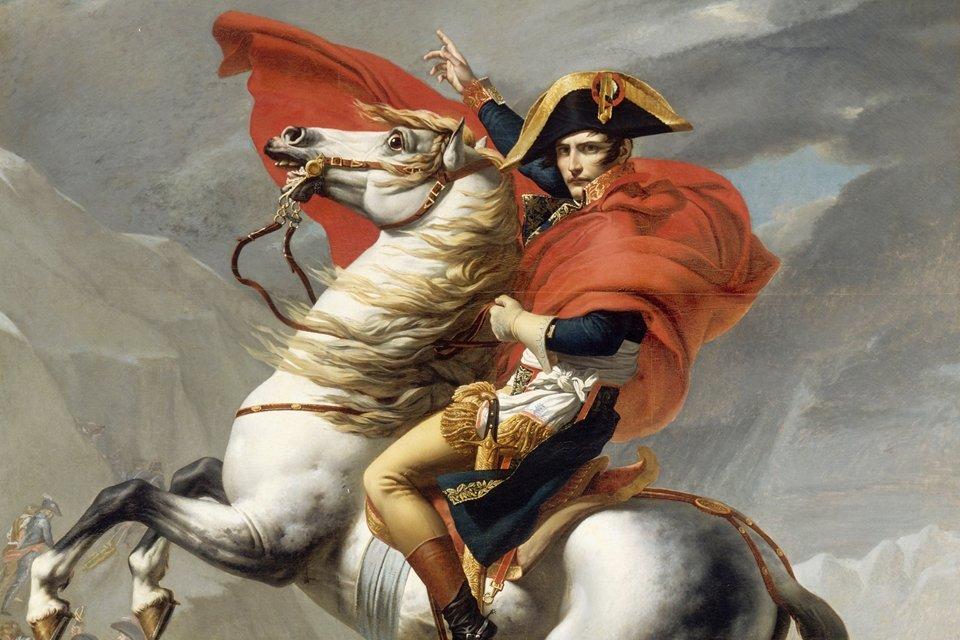 Chapéu de Napoleão vai a leilão e pode chegar a R  6 726e98080e1