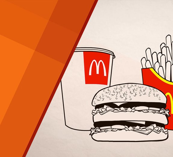 21 coisas que você talvez desconheça sobre o McDonald's
