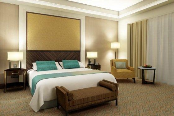 Sauditas começam a construir maior hotel do mundo em Meca