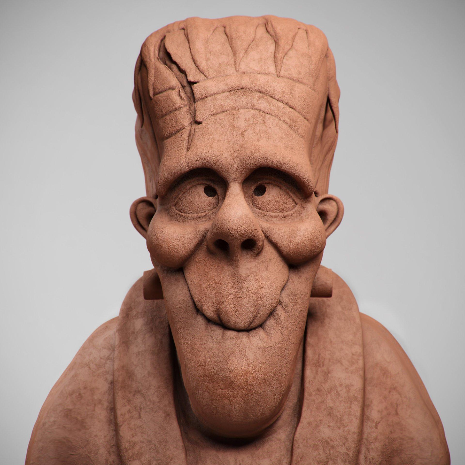 Veja os desenhos incríveis em 3D do artista brasileiro Guzz Soares