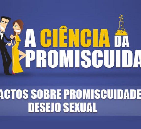 Infográfico revela a ciência por trás da promiscuidade