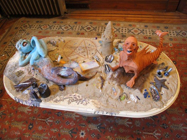 Conheça as sereias de Fiji e reveja seus conceitos sobre criaturas míticas