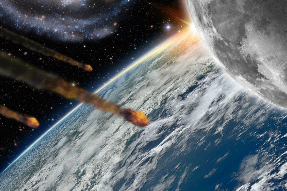 Um asteroide vai destruir a Terra em setembro? - Mega Curioso