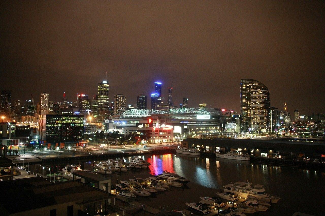 4. Melbourne, Austrália