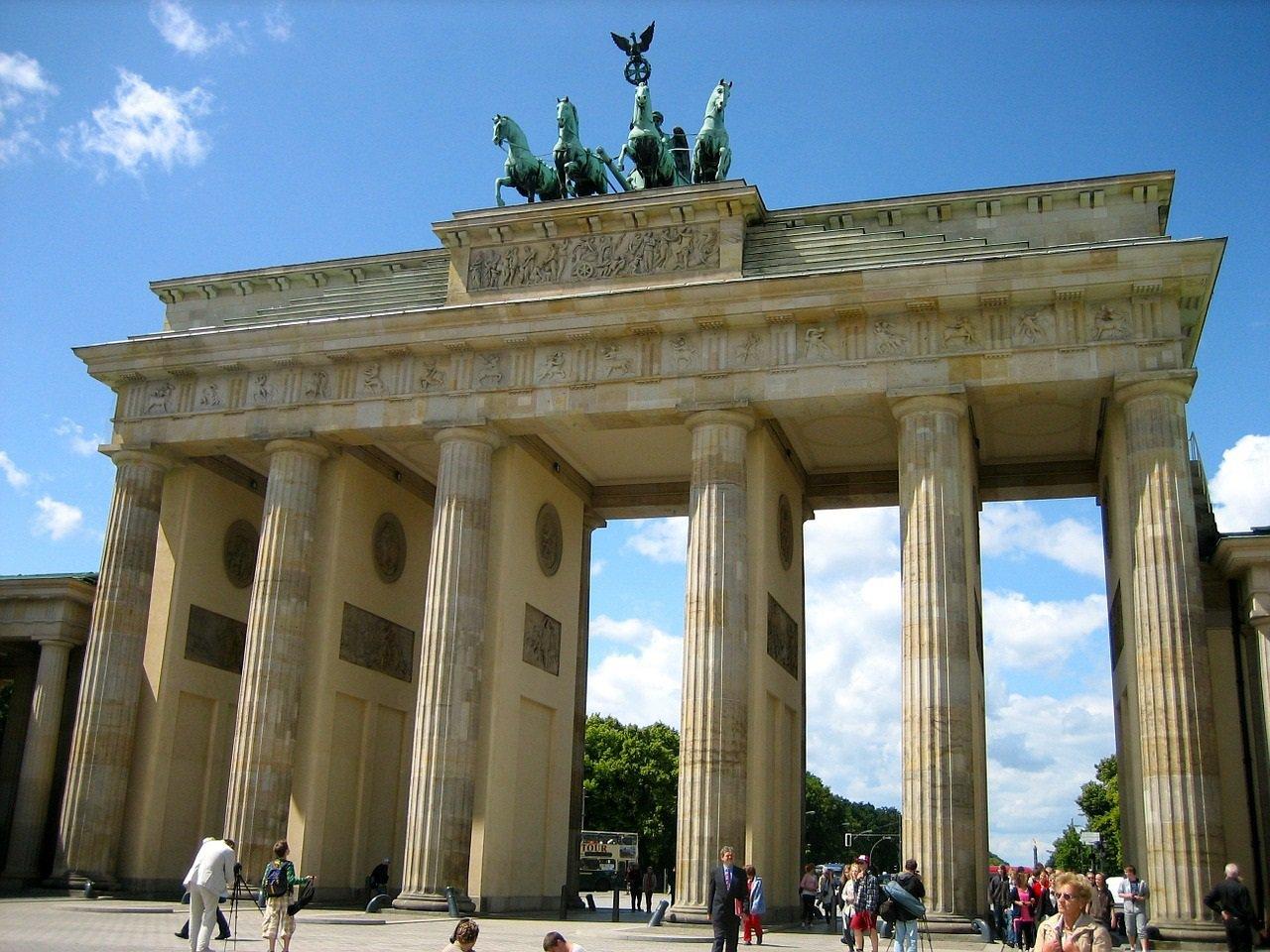 3. Berlim, Alemanha