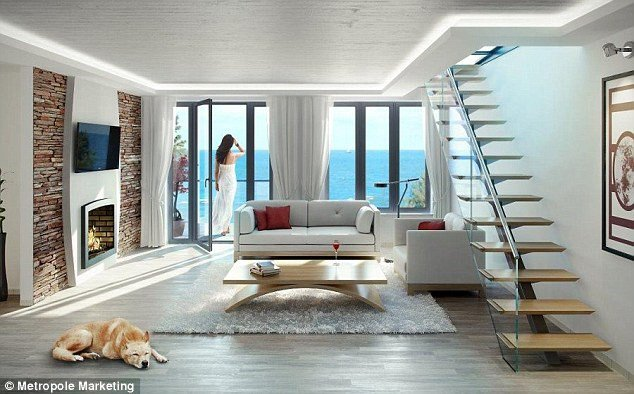 Resort construído por Adolf Hitler é convertido em empreendimento de luxo