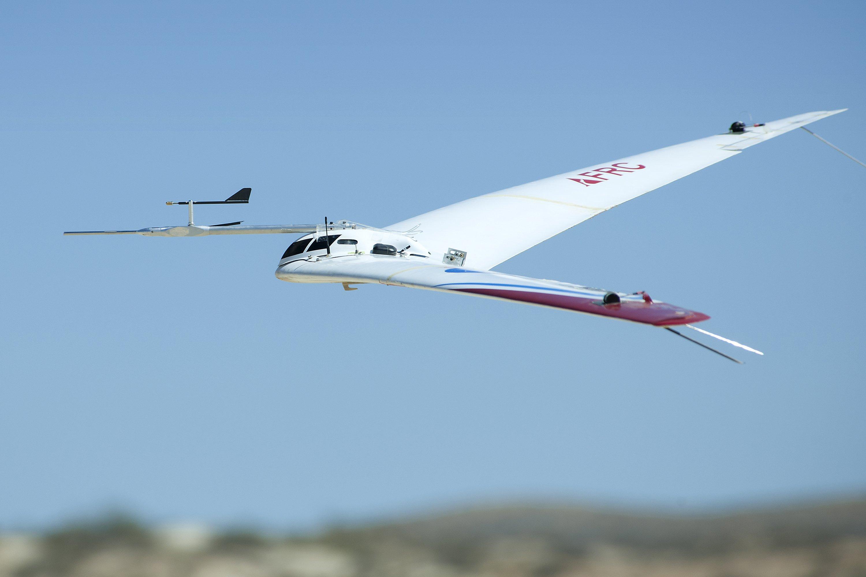 Novos céus: 'drone bumerangue' pode ser o primeiro a voar em Marte