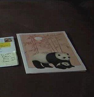 Americano recebe cartão de Dia dos Pais depois de 20 anos da morte do filho