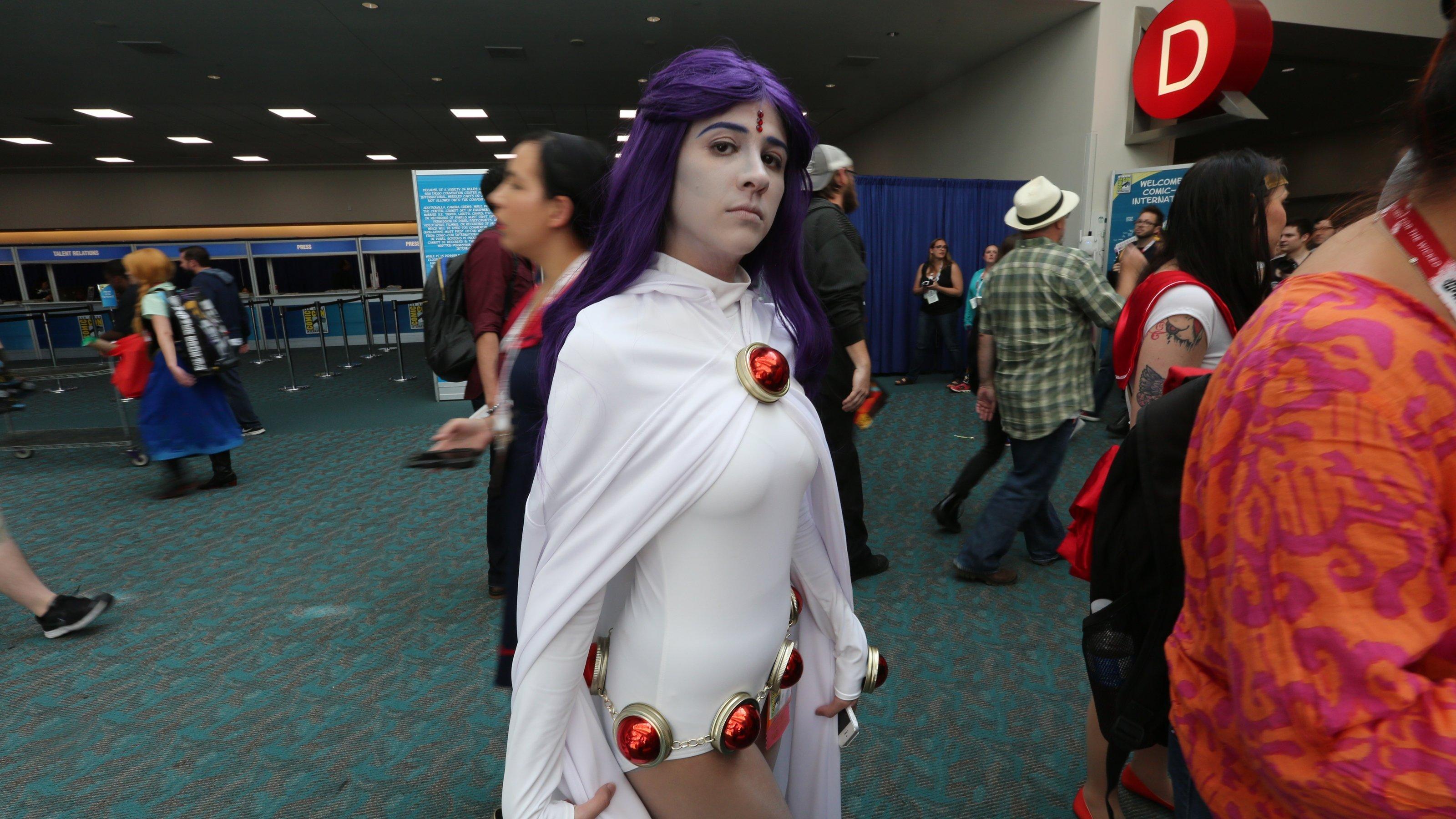 Ravena Branca