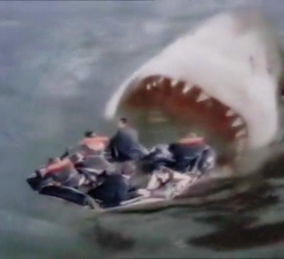 Os piores efeitos especiais já usados na história do cinema [vídeo]