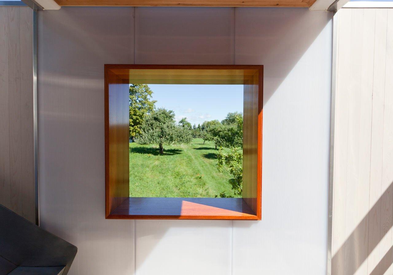 Conheça a moderna e atrativa 'casa na árvore' elaborada por americanos