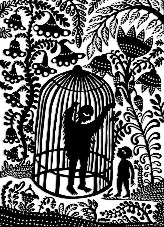 Algumas das melhores ilustrações já feitas para os contos dos Irmãos Grimm
