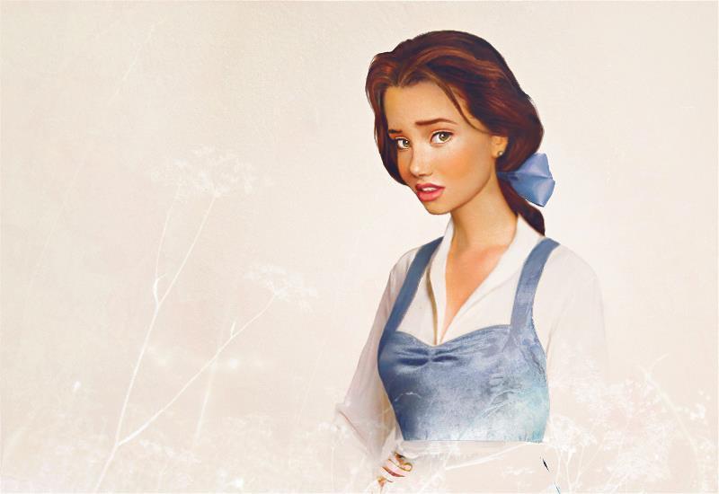 Como seriam os príncipes mais famosos da Disney na vida real?
