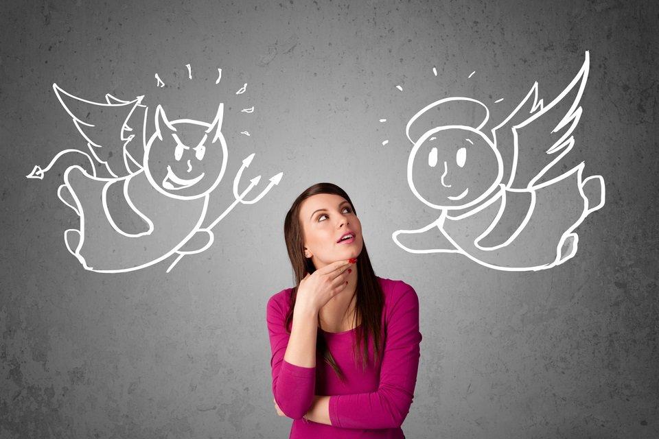 5 fenômenos do pensamento que nos fazem tomar decisões ruins - Mega Curioso