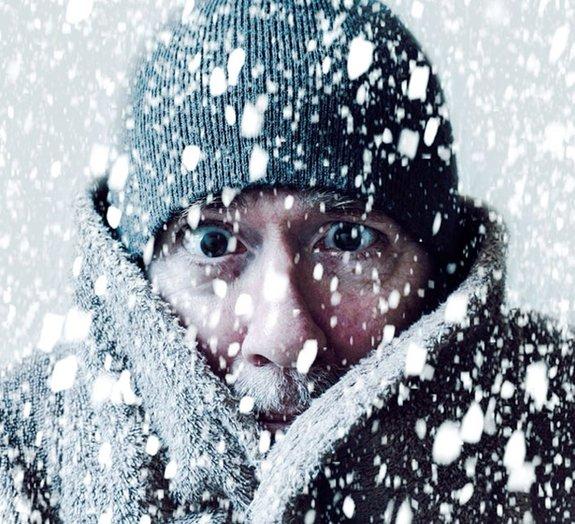 Confira as 5 cidades mais frias do mundo
