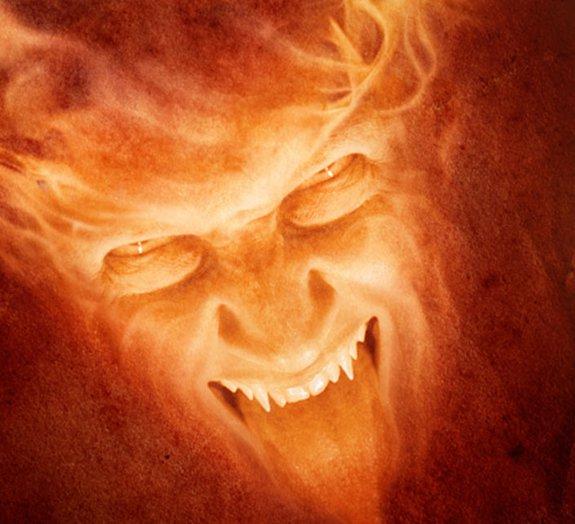 7 demônios malignos pelos quais você não gostaria de ser possuído [vídeo]