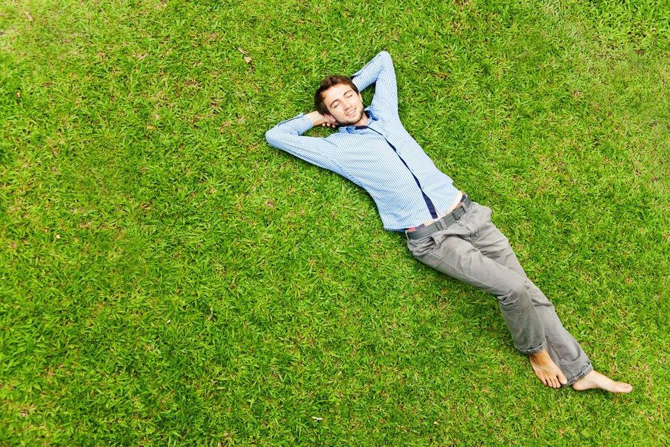 8 ações típicas de pessoas mentalmente fortes – será que você é uma delas? - Mega Curioso