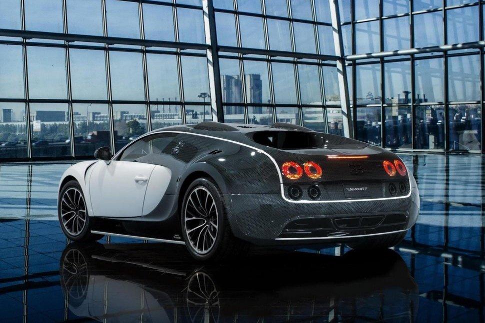 Velozes, furiosos e caríssimos: os 12 carros modernos mais caros do mundo