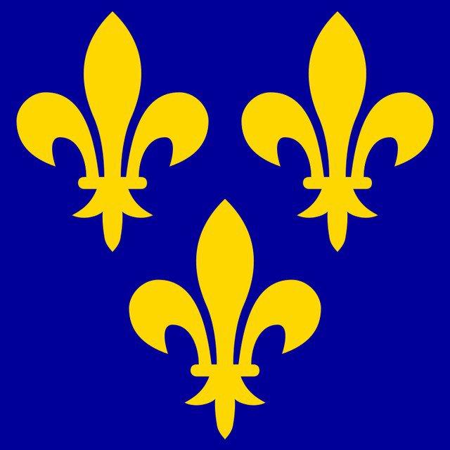 Em vigor de 1364 a 1638