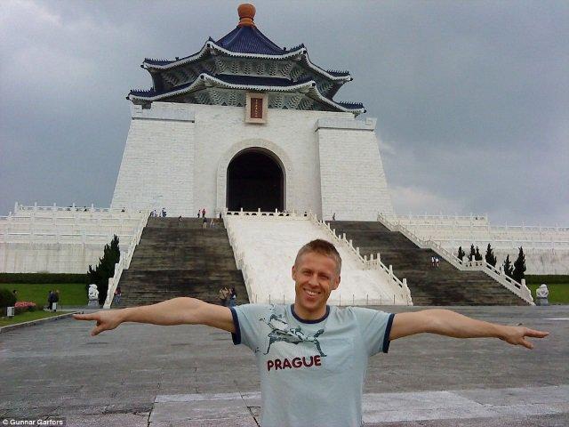 Em Taiwan