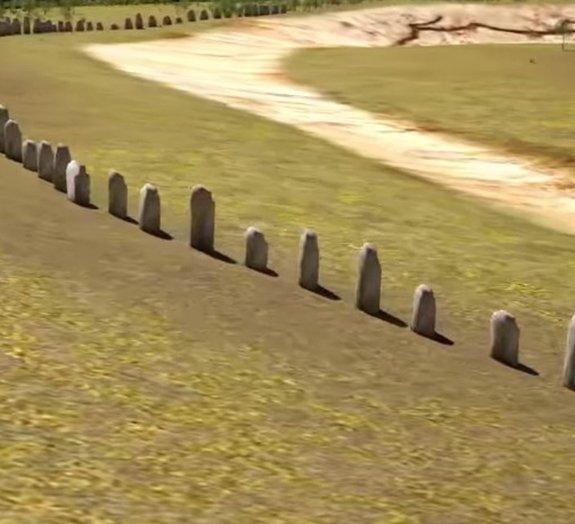 Mistério: radares encontram novo monumento de pedras perto de Stonehenge