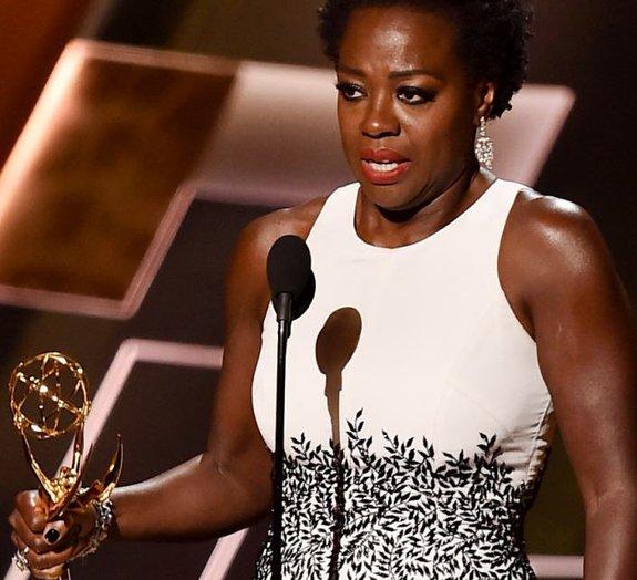 Aula de humanismo: discurso de Viola Davis no Emmy repercute na internet