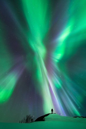 Finalista na categoria People and Space - Interaction por Tommy Eliassen (Noruega)