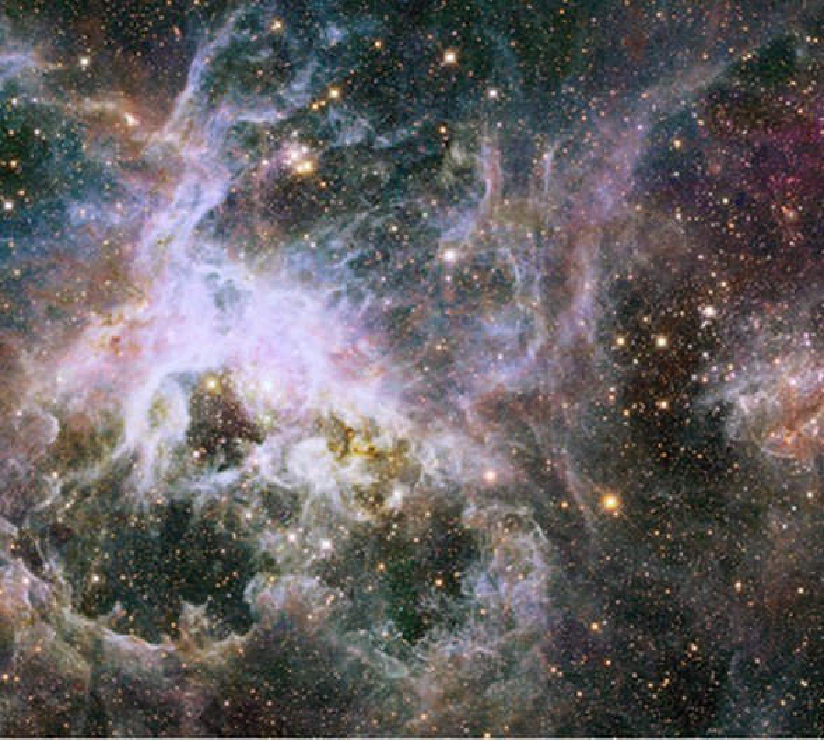Telescópio espacial Hubble capturou imagens incríveis do espaço [imagens]