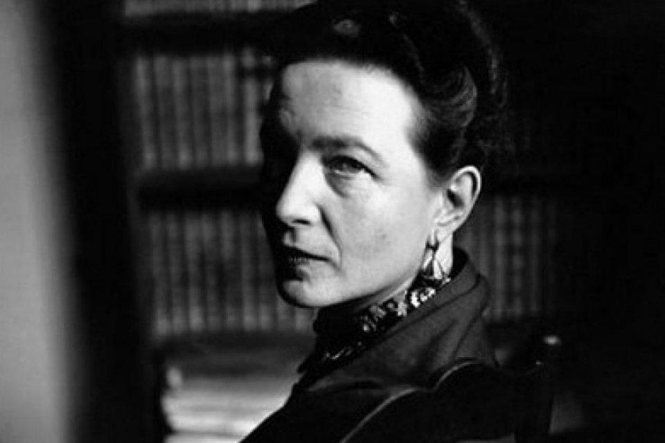 Quem foi Simone de Beauvoir, que causou polêmica no Enem 2015? - Mega Curioso