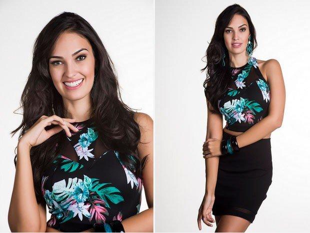 Miss Goiás - Thaynara Fernandes