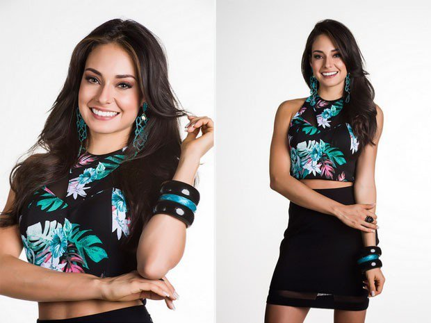 Miss Mato Grosso - Camila Della Valle