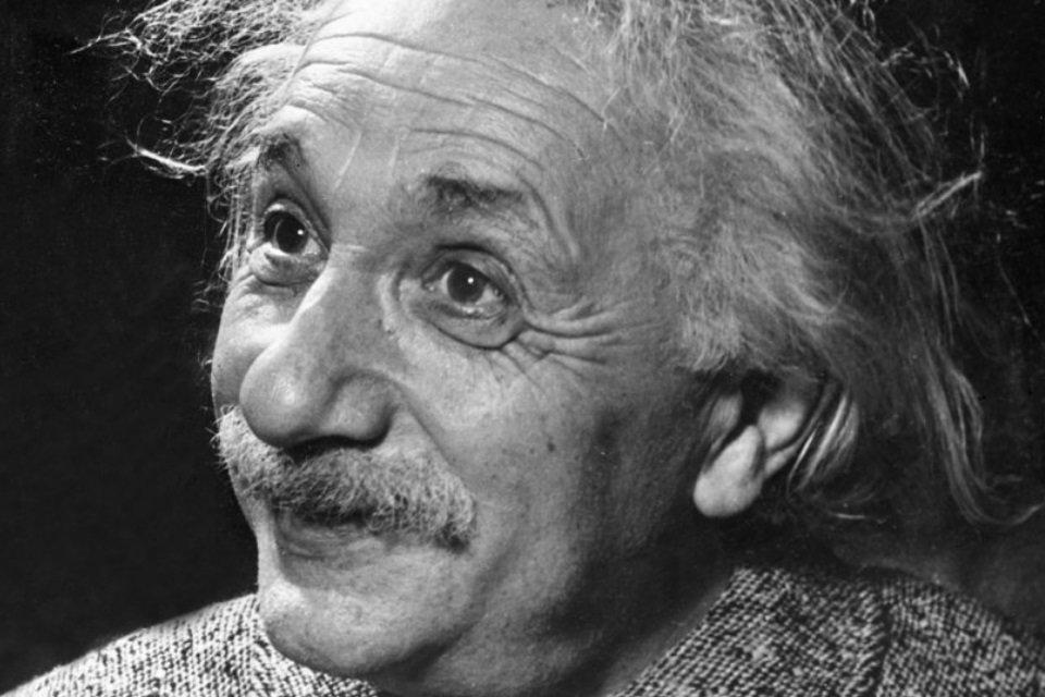 O conselho sobre aprendizado que Einstein deu a um de seus filhos - Mega Curioso