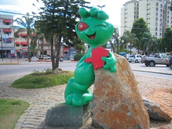 Há 20 anos o Brasil era apresentado ao ET de Varginha; relembre o caso
