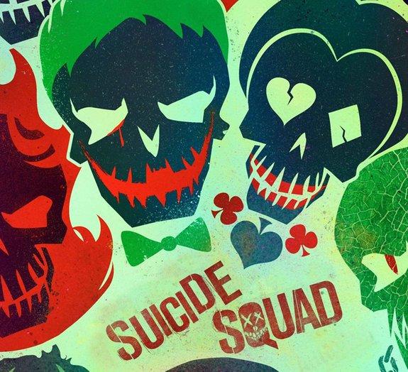 Esquadrão Suicida: novo trailer da produção com perigosos vilões da DC!