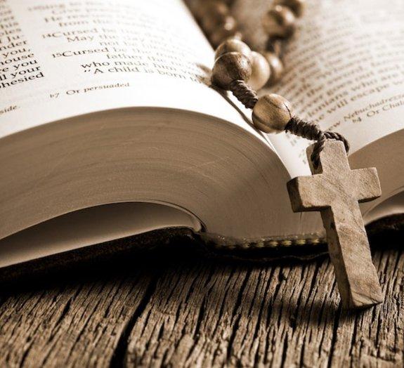3 coisas que todos pensavam estar na Bíblia, mas não estão