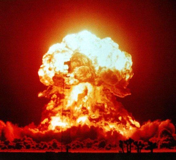 5 momentos em que a humanidade quase enfrentou um apocalipse nuclear